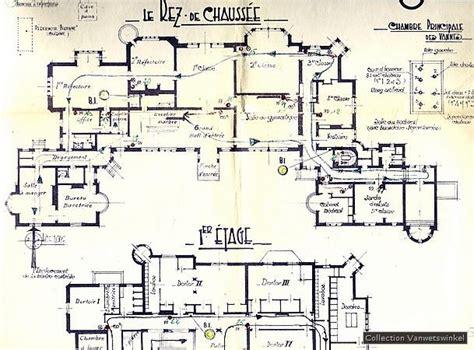 chateau floor plans 17 best images about castle floorplans on
