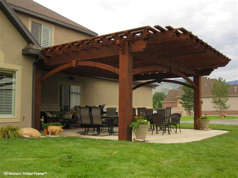 wooden patio shade structures 17 early american outdoor shade structures pergolas arbors gazebos pavilions western
