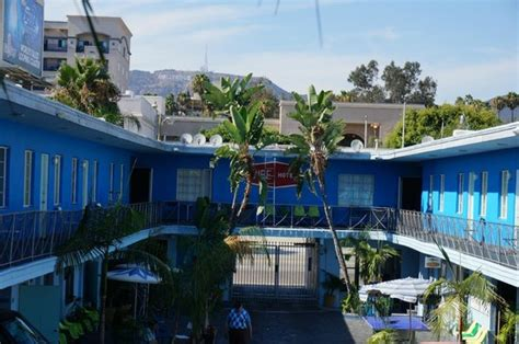 View And Hostel Parking  Picture Of Banana Bungalow