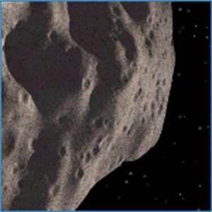 eSky: Asteroids