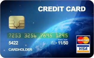 Credit Card Number Example