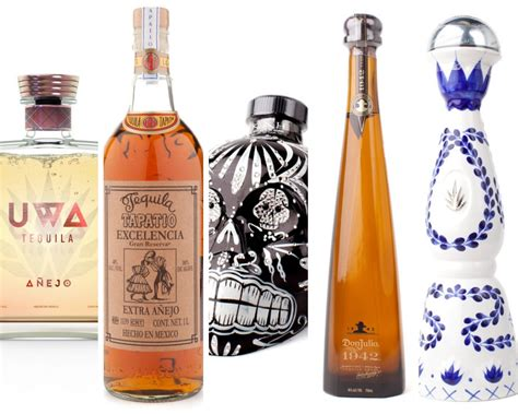top 10 tequilas 2018 the tequila shop