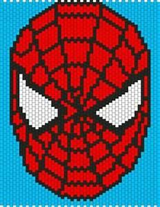 148 Best Super Hero's & Villian's Plastic Canvas images ...