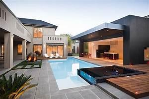 Landscape Design By C O S Design  U00ab Homeadore