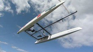 Racing Catamaran Cost by America S Cup Cost Defended By Plymouth City Council Bbc