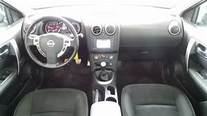 Interieur Nissan Qashqai : nissan qashqai 1 5 dci 110 fap connect edition occasion lyon neuville sur sa ne rh ne ora7 ~ Medecine-chirurgie-esthetiques.com Avis de Voitures