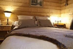 location vacances chambre d39hotes chalet le marfanon a With location chambre d hotes le croisic