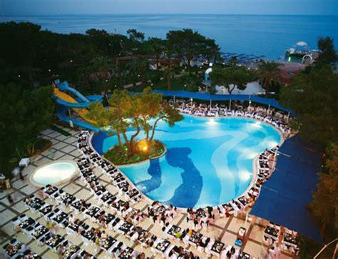 Catamaran Hotel Kemer Turkey by отель Catamaran Resort Hotel 5 катамаран резорт отель 5
