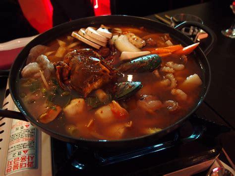 korean hot pot edinburgh kang nam korean restaurant adelaide