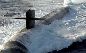 Secret Nuclear Redesign Will Keep U S  Subs Running