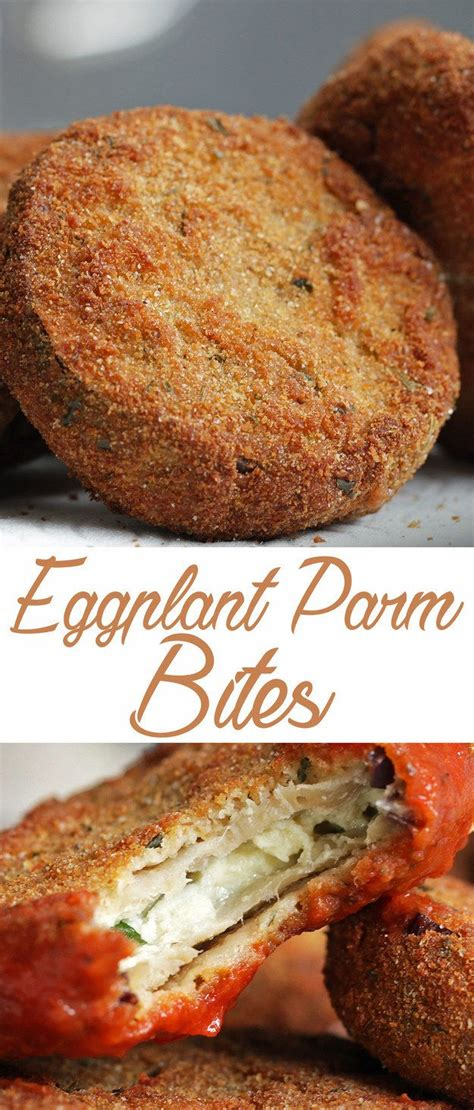 eggplant bites parmesan recipes recipe fry delicious air fryer parm buzzfeed absolutely these cooking today veggie wanted fall most egg