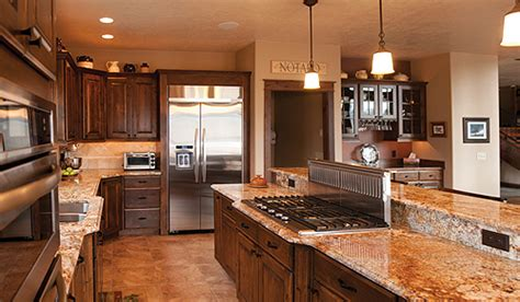 cool kitchen design ideas montana home interior kitchen designs distinctly