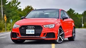 Audi Rs 3 : 2018 audi rs3 test drive review ~ Medecine-chirurgie-esthetiques.com Avis de Voitures