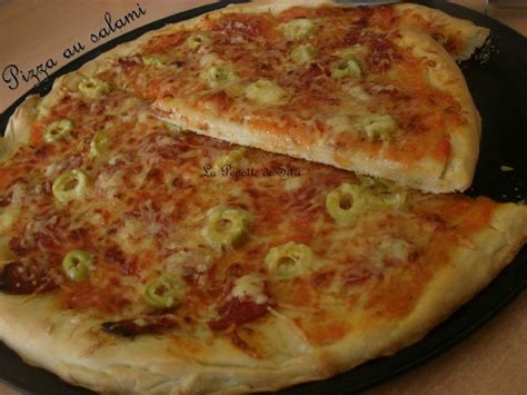 pate a pizza moelleuse