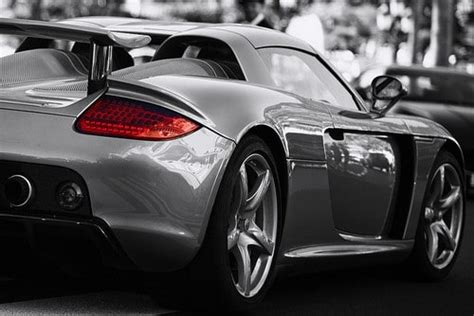 20+ Best Porsche Carrera Gt Luxury Cars Photos