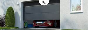 Lapeyre Porte De Garage : portes de garage lapeyre ~ Melissatoandfro.com Idées de Décoration