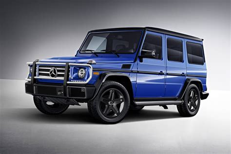 Mercedes-benz Suvs For Sale