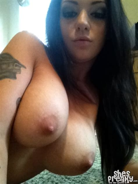 Sexy Girls With Tattoos ShesFreaky