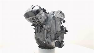 Used Engine Honda St 1300 Pan European St1300 St1300a 2006