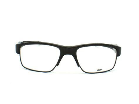 lunettes de vue oakley ox 3128 01 crosslink switch 55 18