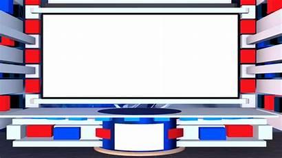 Studio Transparent Desk Virtual Template Templates Mtc