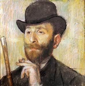 ART & ARTISTS: Edgar Degas - part 2