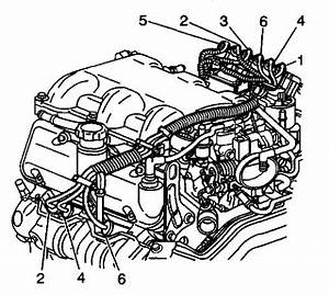 3400 v6 engine diagram 3400 free engine image for user With 3400 diagram front