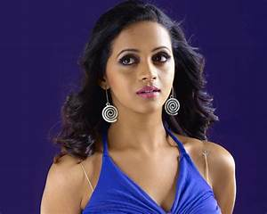 South Indian Actress Bhavana Wallpapers