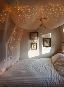 Lichterkette Im Zimmer : die besten 17 ideen zu schlafzimmer lichterkette auf pinterest lichterketten und lichterketten ~ Markanthonyermac.com Haus und Dekorationen
