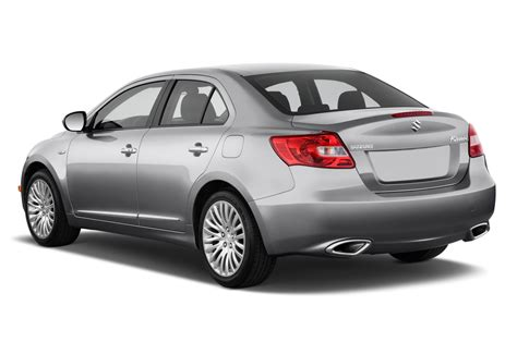 Suzuki Kizashi 2010 by 2010 Suzuki Kizashi Reviews And Rating Motor Trend