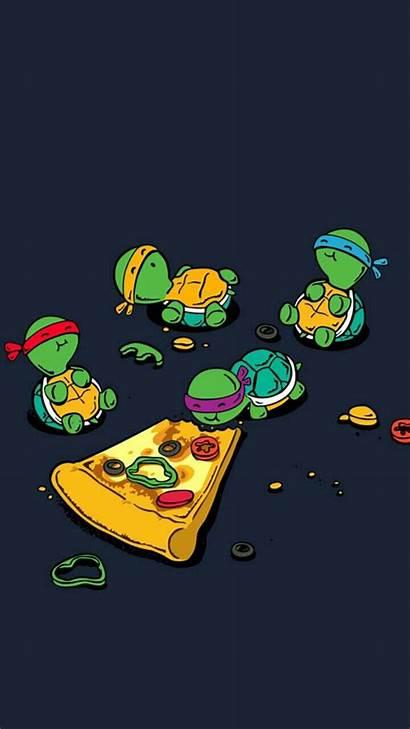 Ninja Turtles Turtle Tmnt Mutant Iphone Wallpapers