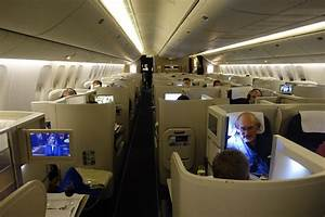 British Airways 777 Business Class In 10 Pictures - One ...