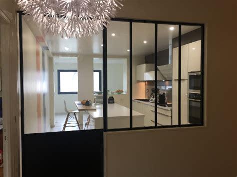 verriere atelier cuisine 5 types de verrière d 39 intérieur pour aménager votre
