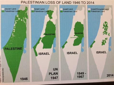 episcopal peace fellowship map  palestine   years