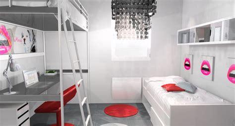 amenagement chambre pour 2 ado aménagement d 39 une chambre ado design stinside