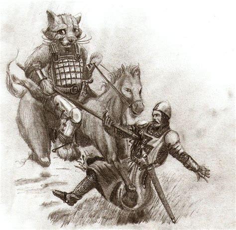 Mazie kaķēni kara jāja