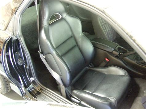 2002 Acura Rsx Seat Covers by Acura Rsx Type S Seats Installed Ls1tech Camaro And