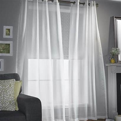 Sheer Wide Extra Grace Beaumont Curtain Fabric