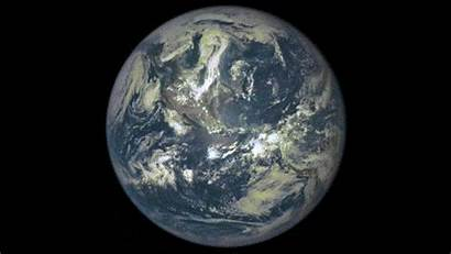 Space Earth Satellite Concave Between Convex Bowl