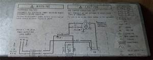 Trane Air Handler Wiring Diagram Model Twe036c140b0