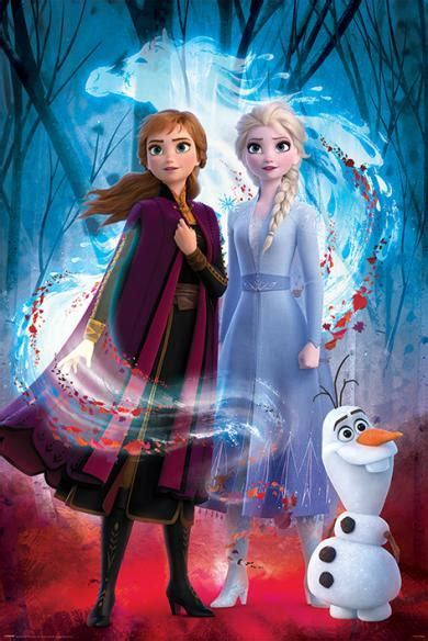 frozen  guided spirit posters pyramidshopcom