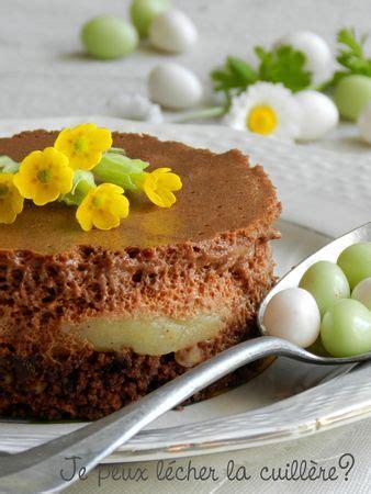 le dessert de p 226 ques chocolat caramel et pommes je