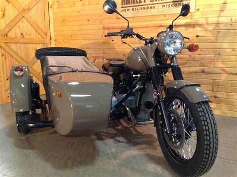 Ural M70 Hd Photo by Page 247488 New Used Motorbikes Scooters 2015 Ural