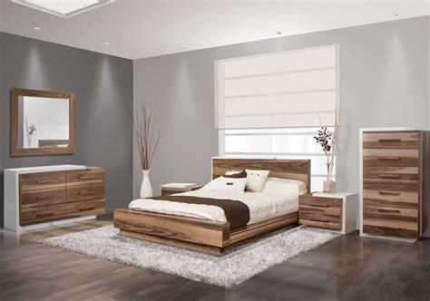 chambre moderne design emejing chambres a coucher en bois modernes contemporary