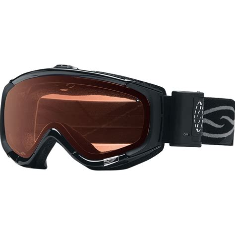 ski goggles with fan smith phenom turbo fan goggle backcountry com