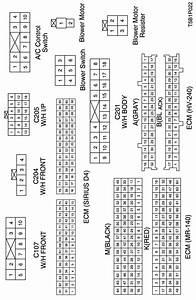 Electrical Wiring Diagram 2005 Kalos 6  Air Conditioner