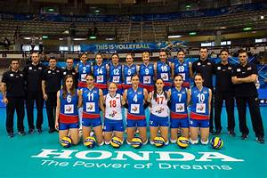 Overview - Serbia - FIVB Volleyball Women's World ...