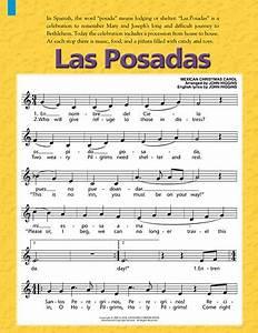 Las Posadas Music Express Downloads