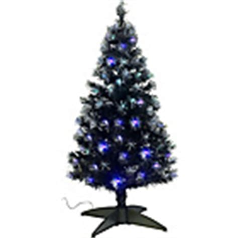 argos fiber optic christmas tree 5ft buy trees at argos co uk your shop for home and garden