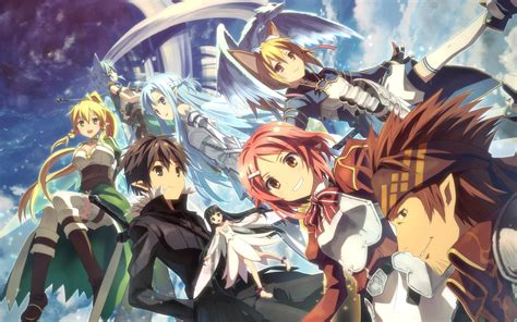 'sword Art Online' Season 3 To Give Way To 'sword Art